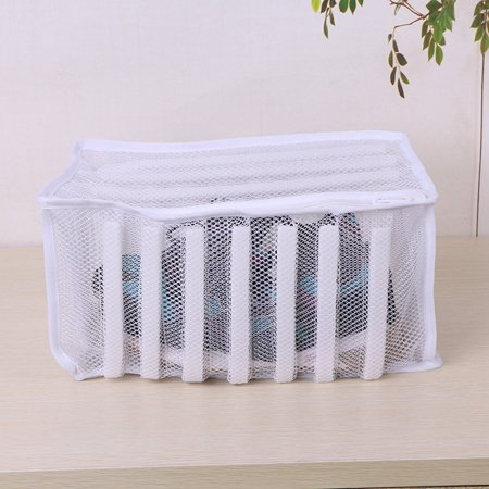 Mesh Shoes Washing Bag Washing Machine Dedicated Washing and Protecting Bag for Sports and Leisure Shoes - image 7 of 9