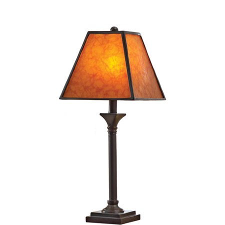 Better Homes And Gardens Mica Lamp