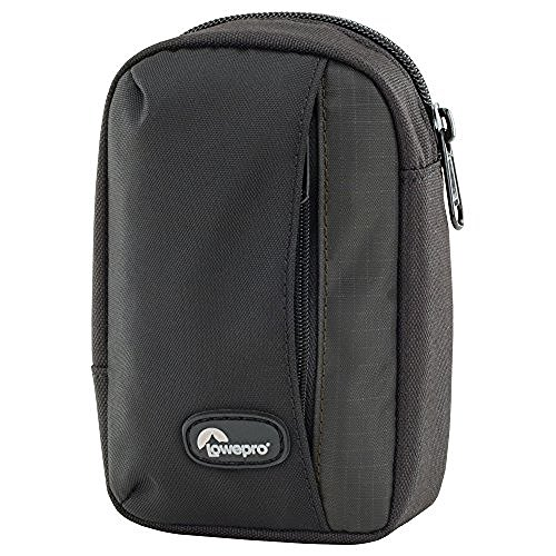 Lowepro Newport 10 Digital Camera Case (Black/Grey)