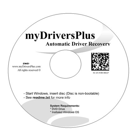 Gateway 600YGR Drivers Recovery Restore Resource Utilities Software with Automatic One-Click Installer Unattended for Internet, Wi-Fi, Ethernet, Video, Sound, Audio, USB, Devices, Chipset ...(DVD Res