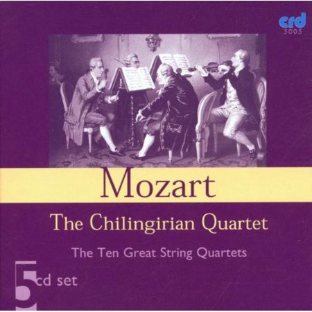 Ten Great String - Great String Quartets