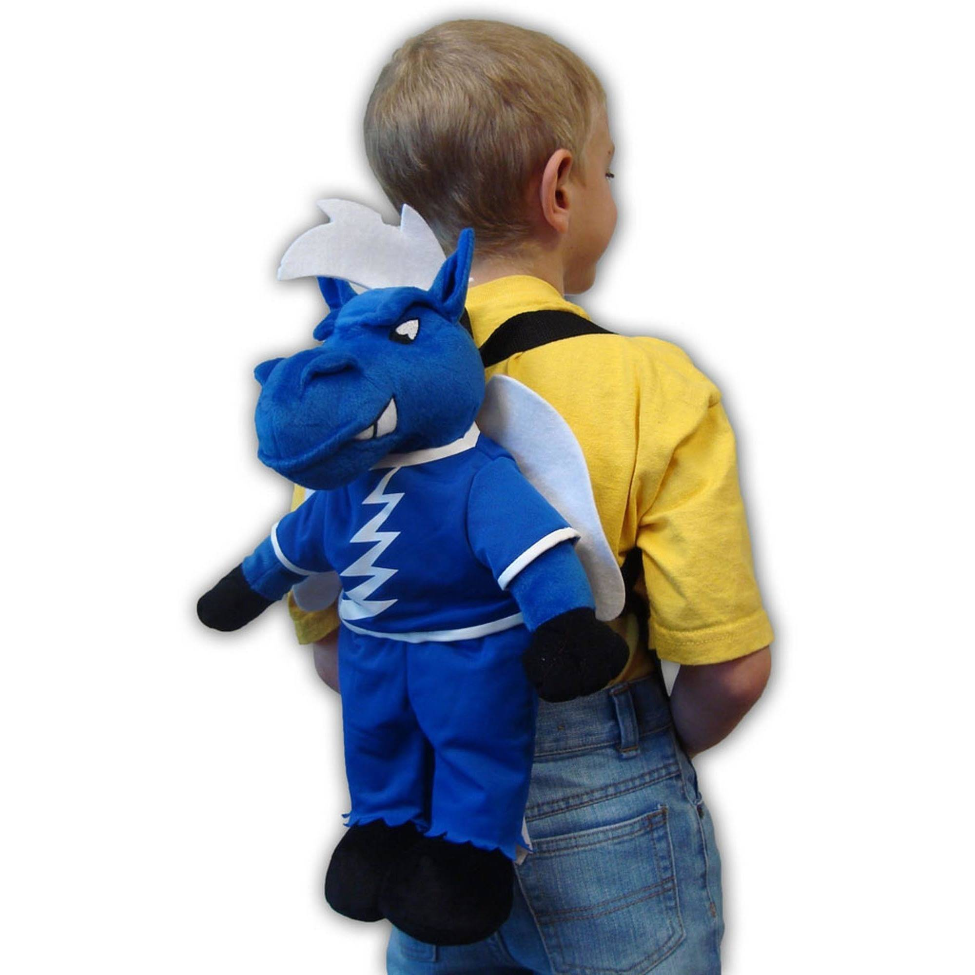 015-68 Middle Tennessee State Blue Raiders Backpack