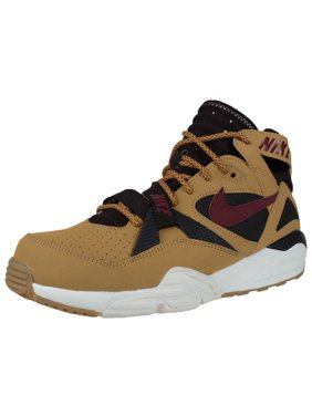 Product Image NIKE AIR TRAINER MAX  91 RETRO CROSS TRAINERS HAYSTACK TEAM  RED BROWN 309748 700 7c992688da15