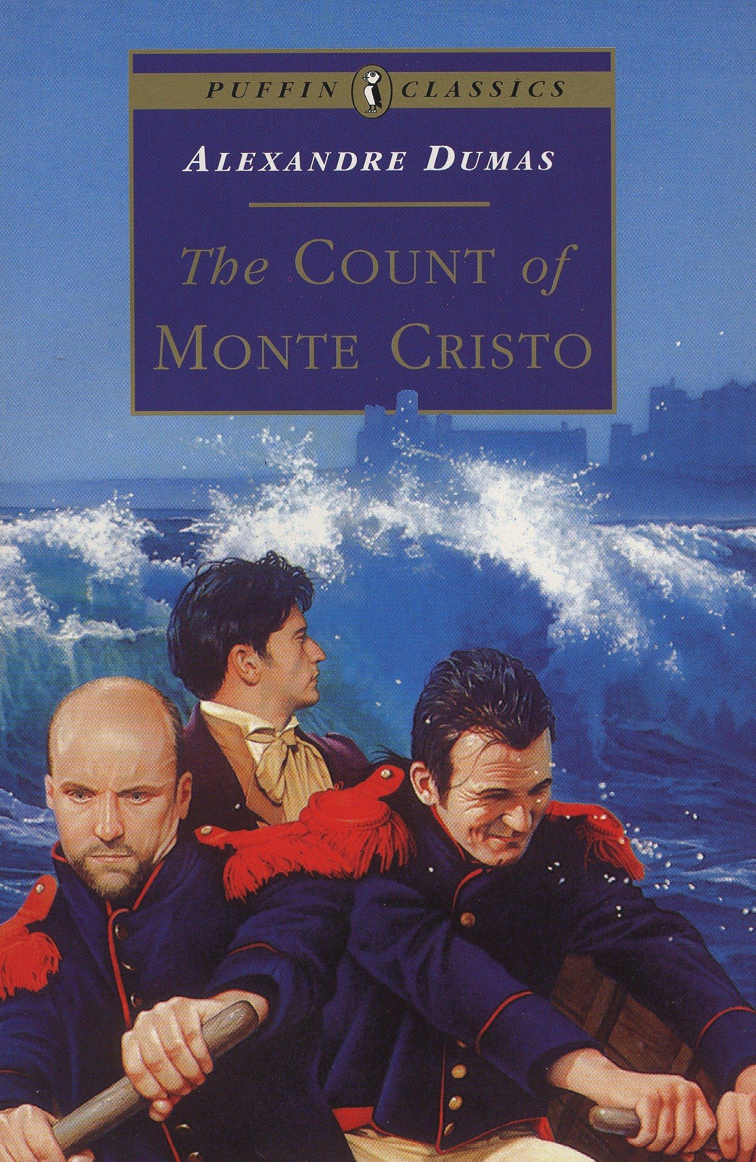 The Count Of Monte Cristo Walmart Com