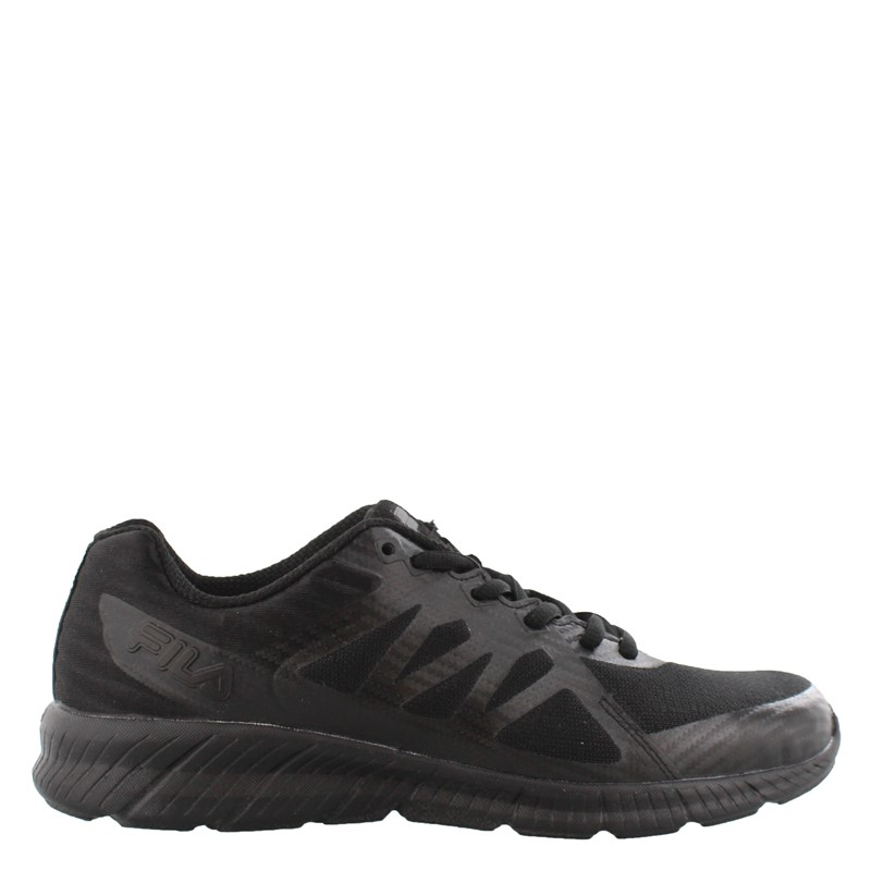 FILA Men's Fila, Memory Finity 3 Running Sneakers