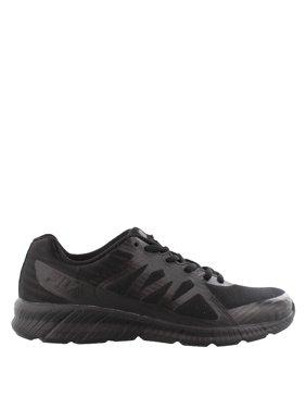 Men's Fila, Memory Finity 3 Running Sneakers