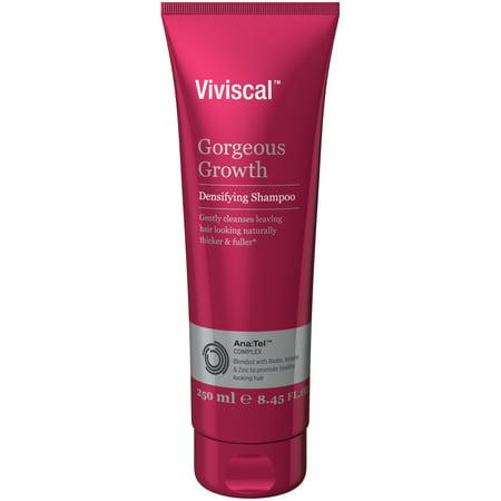 Wetsuit Shampoo - Viviscal Densifying Shampoo