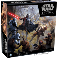 Star Wars Legion: Core Set Strategy Board Game