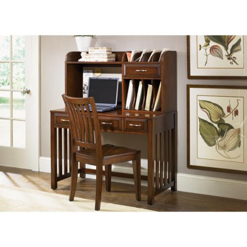 Hampton Bay Cherry Writing Desk by Liberty Furniture Industries