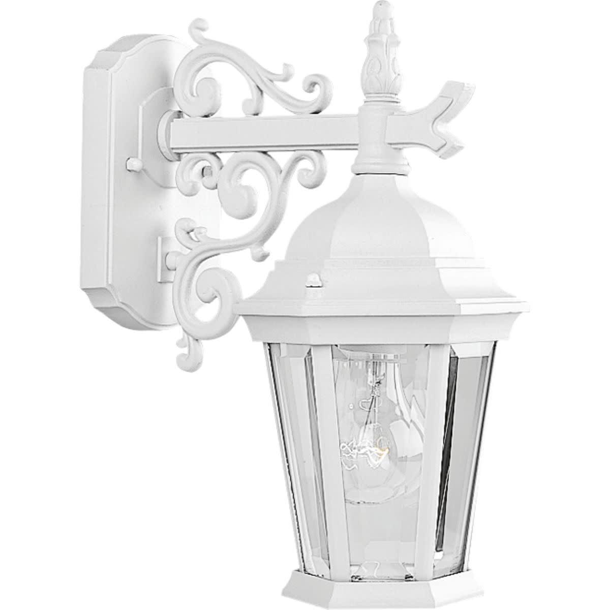 Welbourne One-Light Wall Lantern