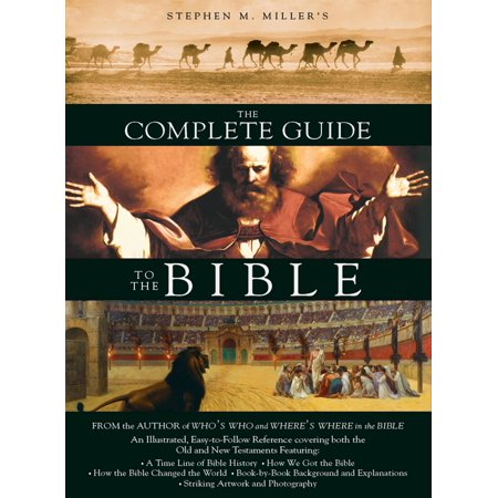 The Complete Guide to the Bible - eBook Dave Millers Homebrewing Guide