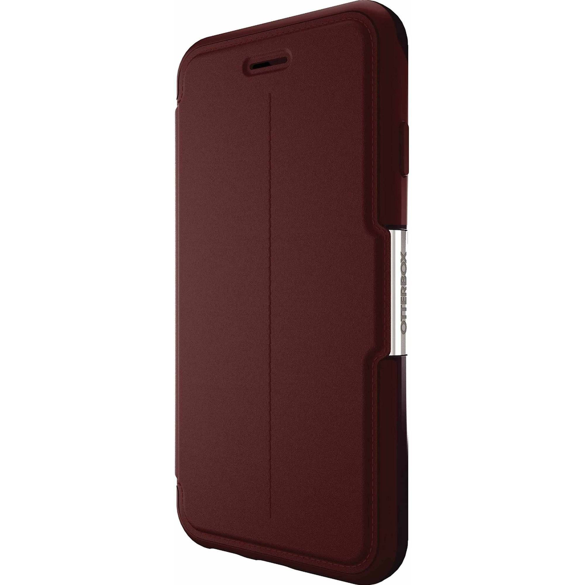 Ot otterbox iphone 6s plus covers - Iphone 6 Otterbox Strada Series Carrying Case For Apple Iphone 6 Assorted Colors Walmart Com