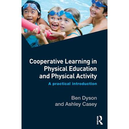Cooperative Learning in Physical Education and Physical Activity - eBook - Halloween Physical Education Activities