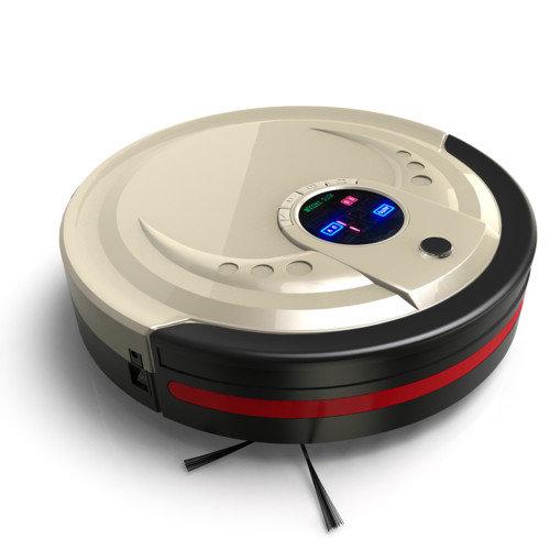 bOb Sweep Standard Robotic Vacuum Cleaner and Mop
