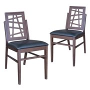New Spec Caledonia Dining Chair - Set of 2