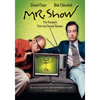 Mr. Show: The Complete First and Second Seasons (DVD)