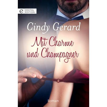 Mit Charme und Champagner - eBook (Charme Und Charm Sonnenbrille)