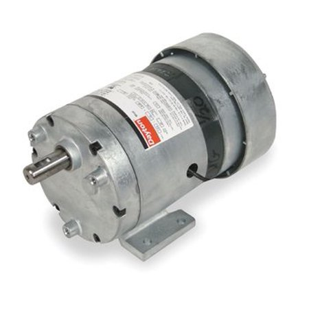 Dayton Model 1LPN6 Gear Motor 7 RPM 1/20 hp 115V - 78 Rpm Replacement