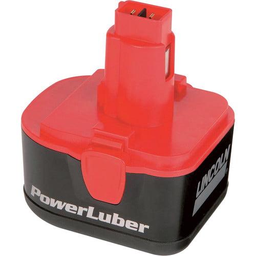 Lincoln Industrial 1401 14.4V PowerLuber Battery