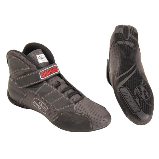 Simpson Racing Shoes >> Simpson Racing Shoes Red Line Sfi 3 3 5 Rated