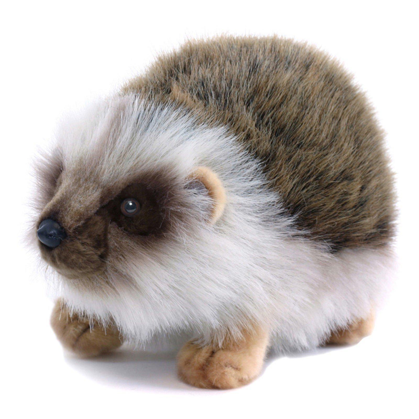 """Hansa Plush Hedgehog, 12"""" by Hansa"""
