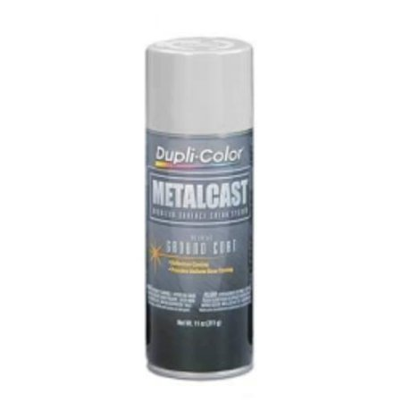 Krylon MC100 Dupli Color Metalcast Ground Coat 11 Oz. Aerosol