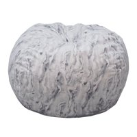 Product Image ACEssentials Large Printed Bean Bag Chair 00d739fe5cade