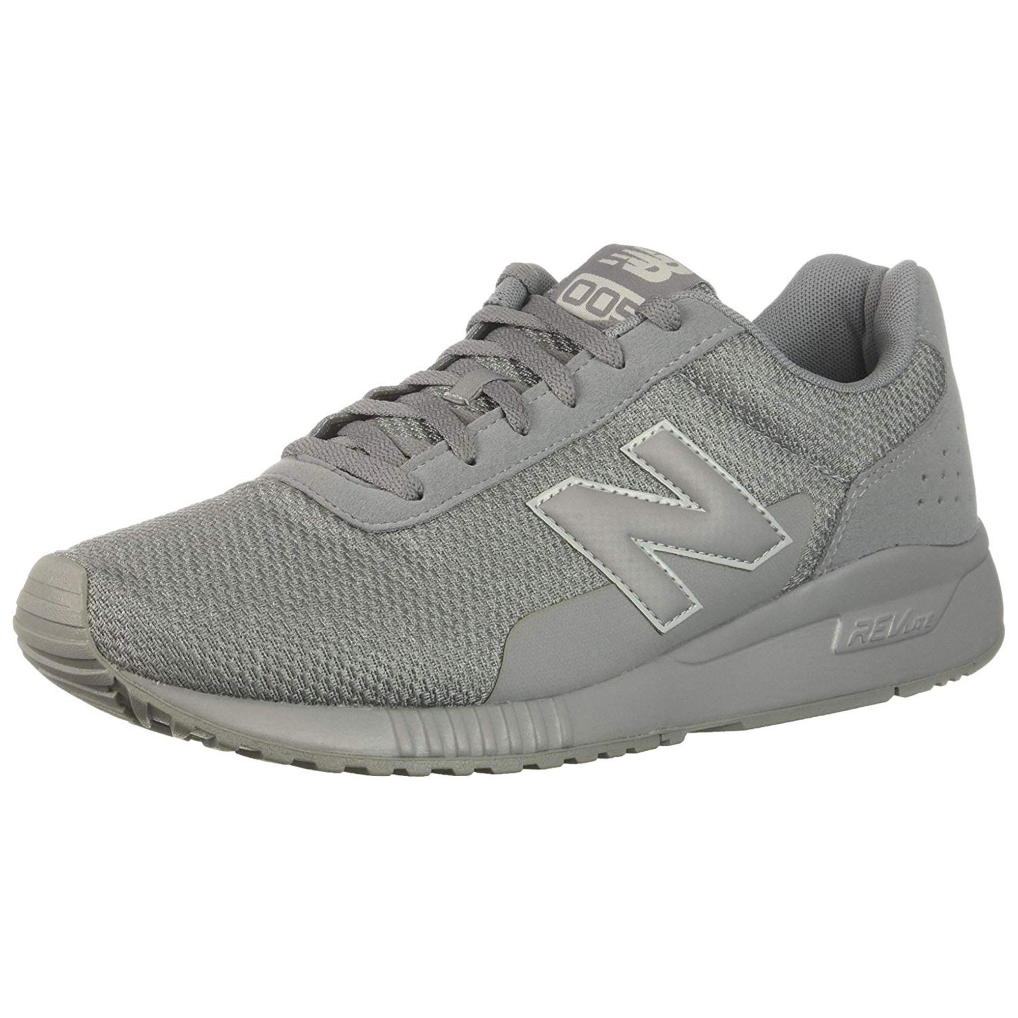 New Balance Mens 005 V2 Low Top Lace Up Fashion Sneakers