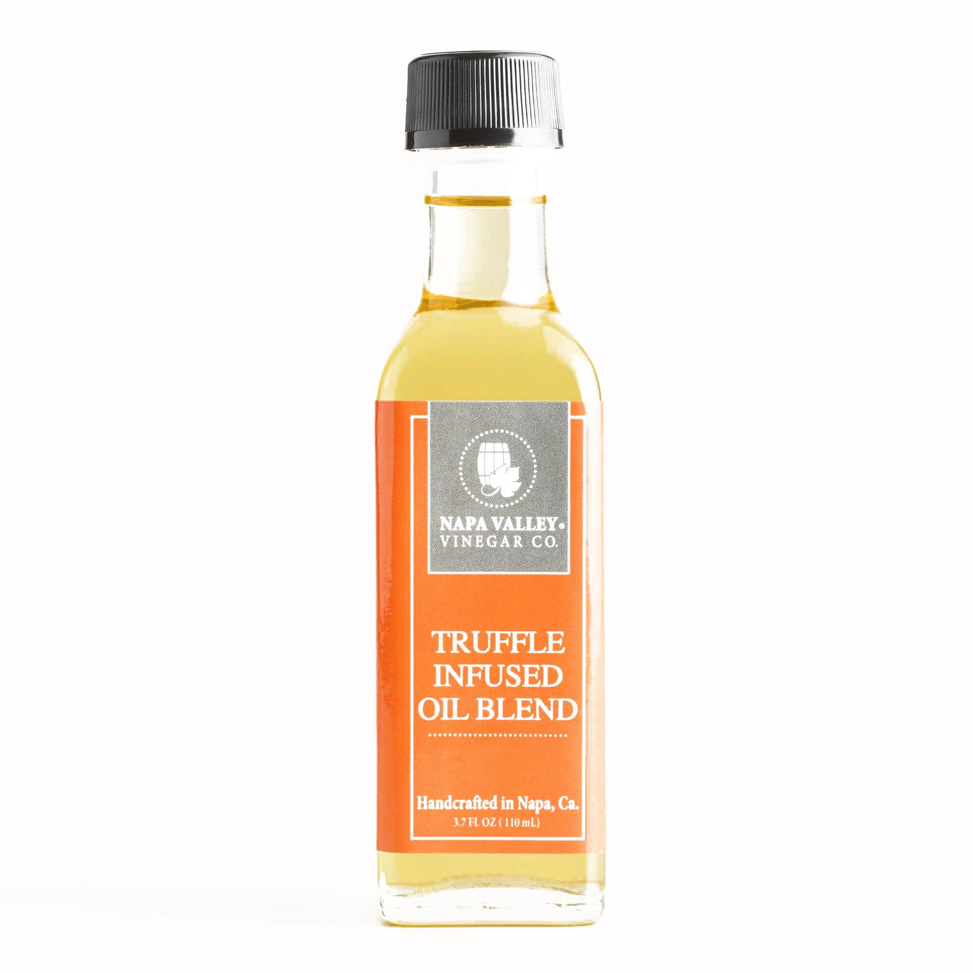Napa Valley Truffle Oil Blend \t3.7 oz each (1 Item Per Order, not per case) by