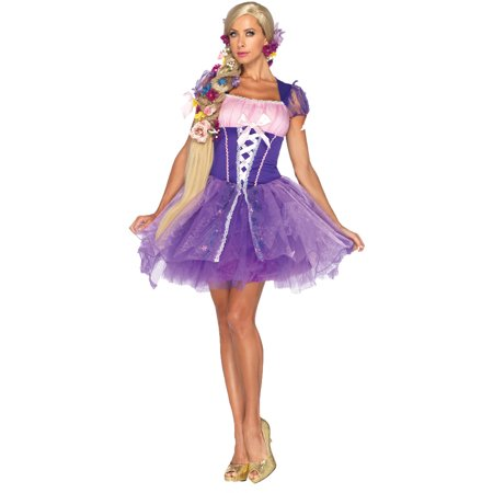 Rapunzel Women's Adult Halloween - Rapunzel Costume Womens