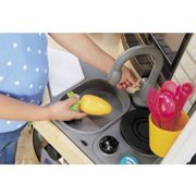 Little Tikes Cook N Learn Smart Kitchen Walmart Com