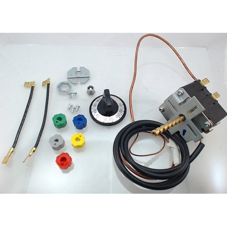 Universal Oven Thermostat, 6700S0011, UNIVERSAL OVEN ELECTRIC THERMOSTAT 6700S0011 By UNIVERSAL OVEN ELECTRIC THERMOSTAT 6700S0011 Universal Oven Thermostat, 6700S0011