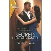 Stewart Heirs, 4: Secrets of a Fake Fiance (Paperback)
