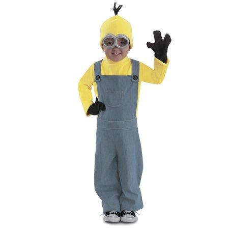 Minions™ Kevin - Child Jumpsuit Halloween (Minions Kevin Men's Jumpsuit)