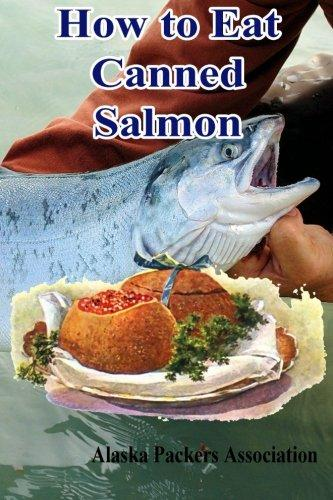 How to Eat Canned Salmon by