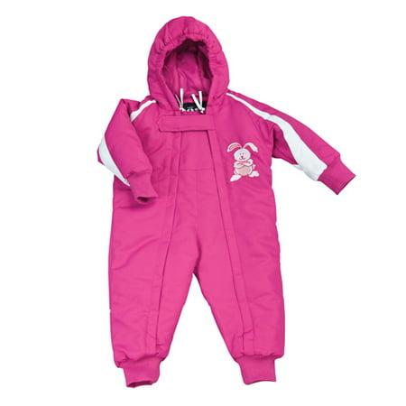Mossi, Infant One Piece Infant Snowsuit Piece Snow Suit ...
