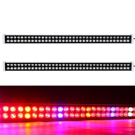 Led Grow Lights Beamnova 2 Pack 39 Inch White 216w Led
