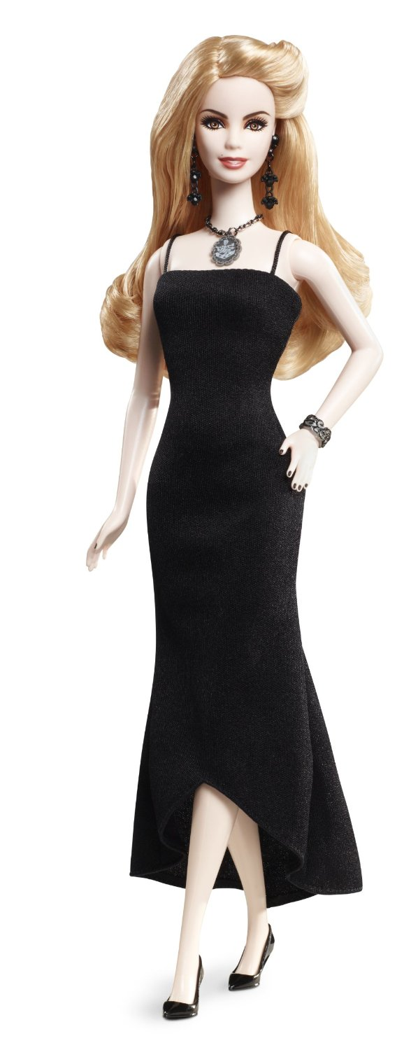 Mattel Barbie Collector The Twilight Saga: Breaking Dawn Part II Rosalie Doll... by Barbie