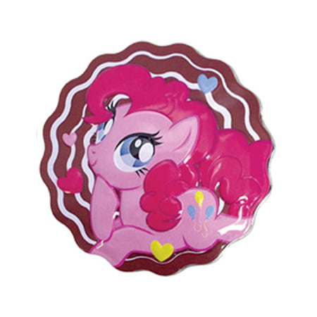 Boston America - Candy Tin - PINKIE PIE'S PARTY CUPCAKES (Chocolate