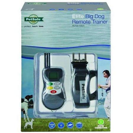 PetSafe Elite Big Dog Remote Trainer