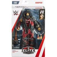 Luke Harper - WWE Elite 66
