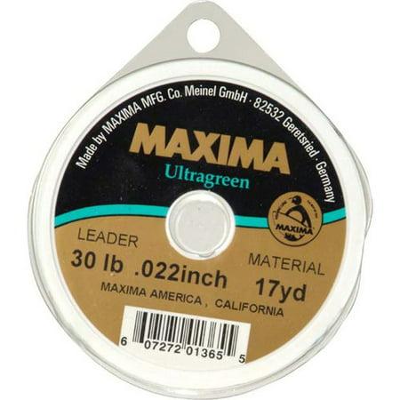 Maxima fishing line ultragreen for Maxima fishing line