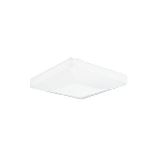 Lithonia Lighting FM54 ACLS LP 15 Inch Low Profile Square...