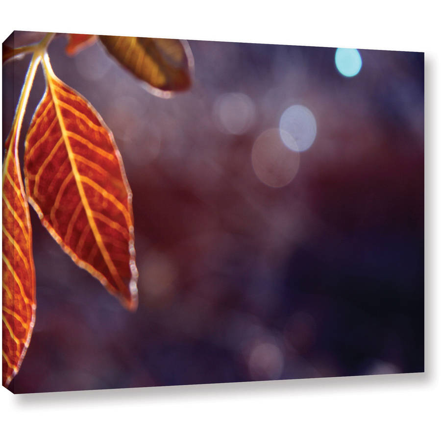 """Mark Ross, """"Fall Lights"""" Wrapped Canvas"""