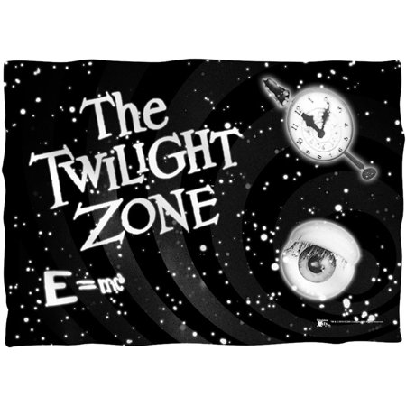 Twilight Zone Pillowcase