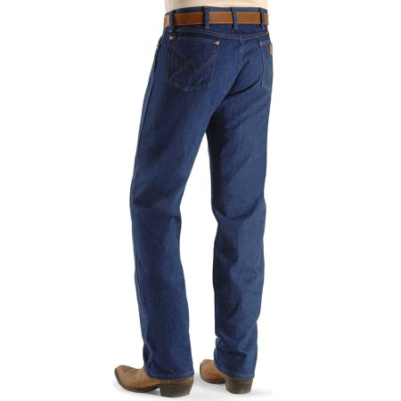 wrangler men's big original fit jean,prewashed