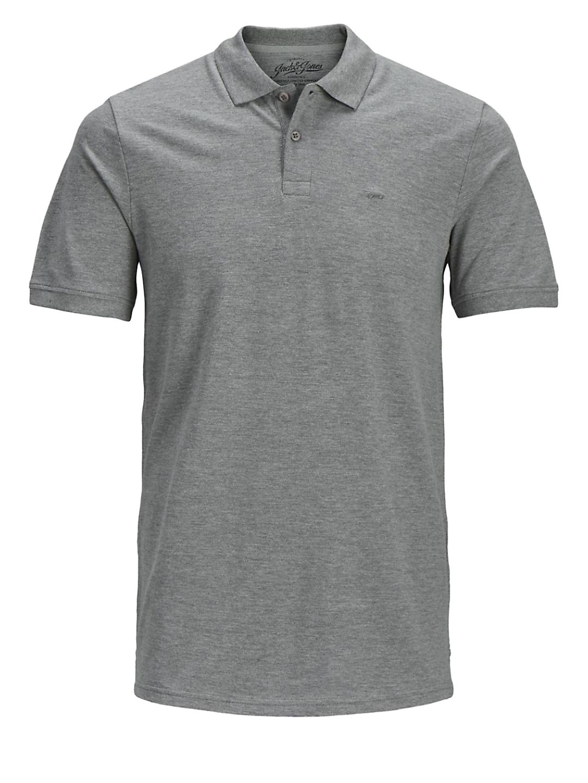 Noos Ebasic Slim-Fit Cotton Polo