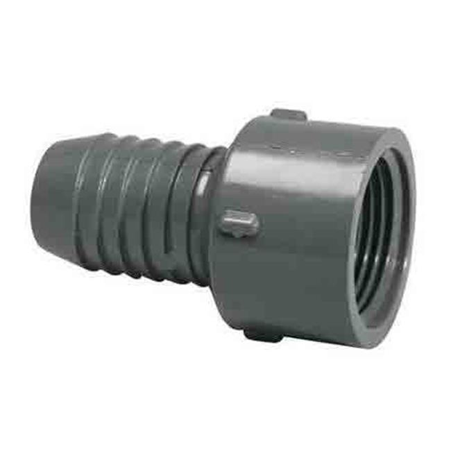 Lasco Fittings PV1435020 2 in. Inside with Female Pipe Thread Female Adapter - image 1 de 1