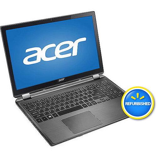 Acer M5-582pt-6852 Laptop, Refurbished