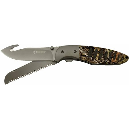 Hunt-n-Gut Mossy Oak
